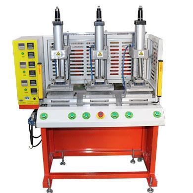 热压整形机(标准机)